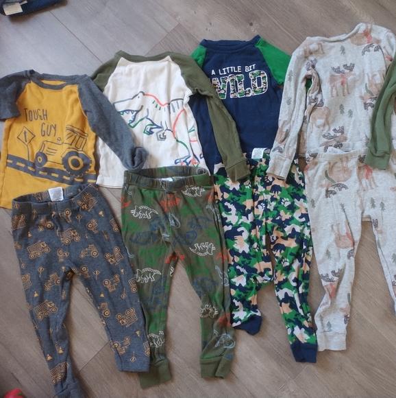 Boy pijamas
